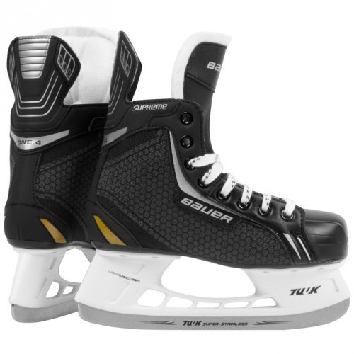 КОНЬКИ BAUER SUPREME ONE.4 JR