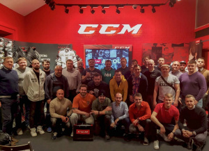 CCM 2020 – «NEW COLLECTION»