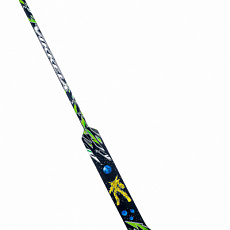 "КЛЮШКА ВРАТАРЯ VIKKELA GOALIE STICK ZAG 23"" JR"