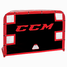 ИМИТАТОР ВРАТАРЯ CCM ICE SHOOTER TUTOR 72""