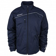 КУРТКА BAUER LIGHTWEIGHT WARMUP SR
