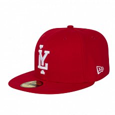 "БЕЙСБОЛКА NEW ERA ""LOKOMOTIV"" 59FIFTY"