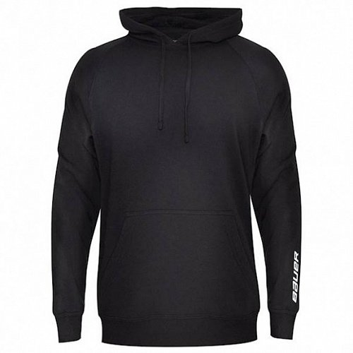 ТОЛСТОВКА BAUER CORE FLEECE HOODY SR